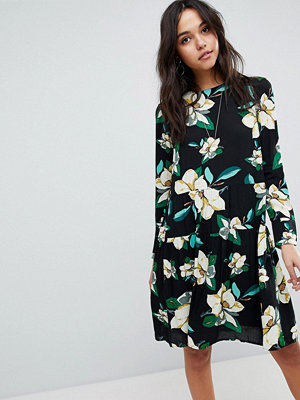 Y.a.s Bold Print Skater Dress