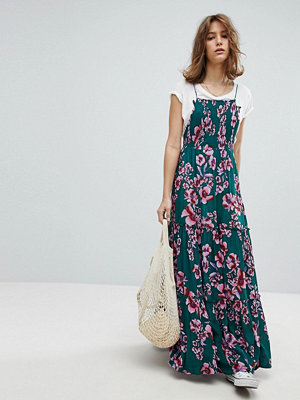 Free People Garden Party Print Maxi Dress