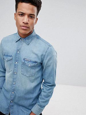 Calvin Klein Classic Denim Shirt