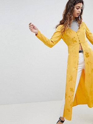 Miss Selfridge Jacquard Jacket