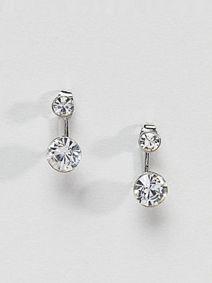 ASOS örhängen DESIGN Jewel Swing Earrings