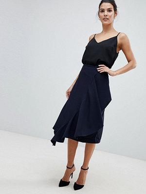 Closet London Closet Frill Skirt