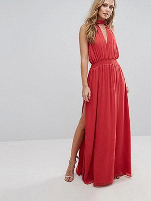 The Jetset Diaries Shale Maxi Dress