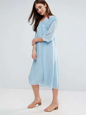 MiH Jeans MiH Petaluma Midi Dress