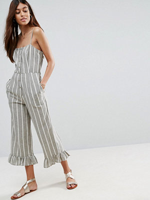 ASOS Jumpsuit med smala axelband
