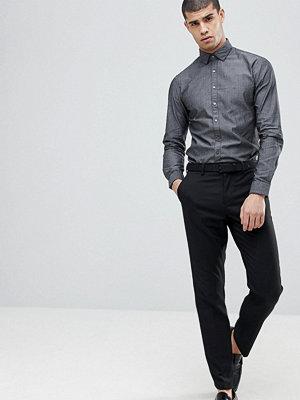 Calvin Klein Slim Fit Diamond Print Shirt