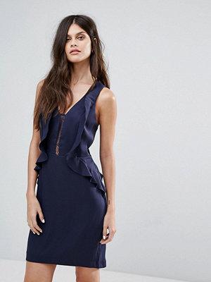 Y.a.s Pedrine Ruffle Dress