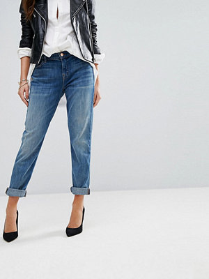 J Brand Jake Low Rise Skinny Jeans