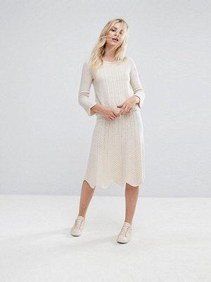 Max & Co Max&Co Premiato Knitted Midi Skirt Co-Ord