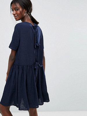Y.a.s Tie Back Dress
