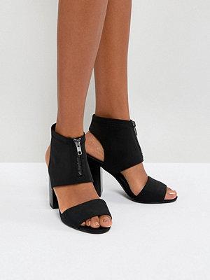 ASOS TYLA Heeled Sandals