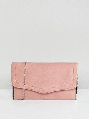 New Look kuvertväska Fold Over Clutch