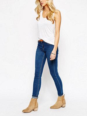 Oasis Jade Skinny Jeans - Denim