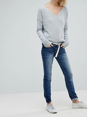 Jeans - Hollister Low Waist Superskinny Jean