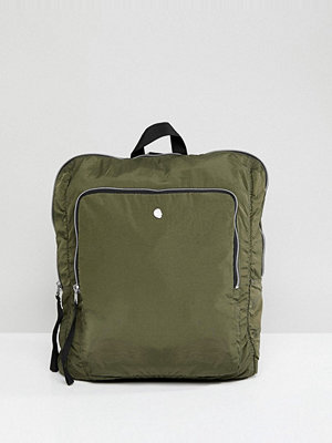 Cheap Monday ryggsäck Zip Backpack