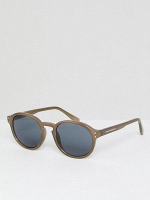 Cheap Monday Retro Round Sunglasses