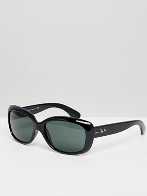 Ray-Ban Jackie Ohh Oversized Sunglasses 0RB4101