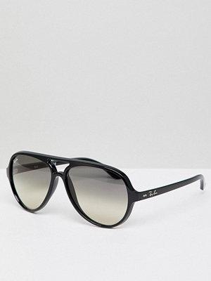 Ray-Ban Aviator Sunglasses 0RB4125