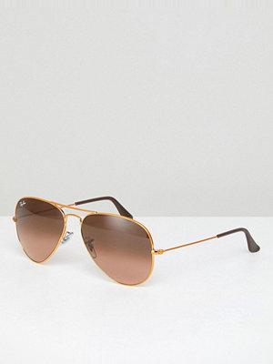 Ray-Ban Aviator Sunglasses 0RB3025