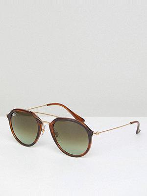 Ray-Ban Aviator Sunglasses 0RB4253