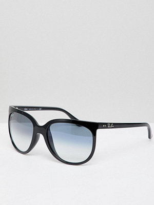 Ray-Ban Round Oversized Sunglasses 0RB4126