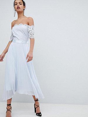 Coast Imi Lace Maxi Dress