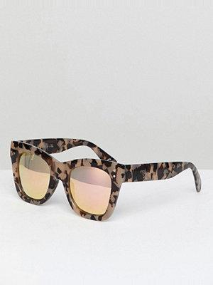 Vans Sunny Dazy Sunglasses With Mirror Lense