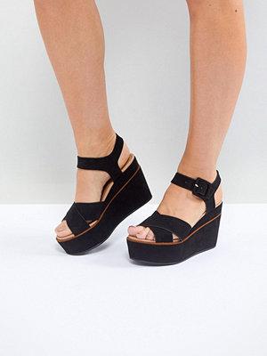 ASOS TORY Wedge Sandals