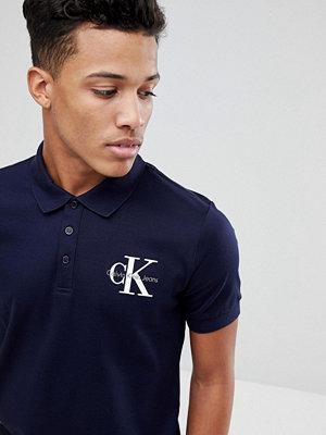 Calvin Klein Padd Polo Shirt