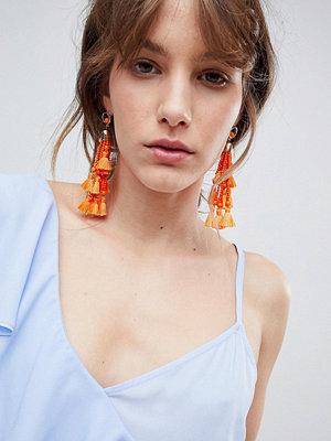 Ivyrevel örhängen Multi Tassel Earrings