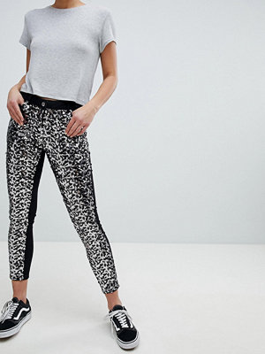 Parisian Skinny Jeans in Sequins
