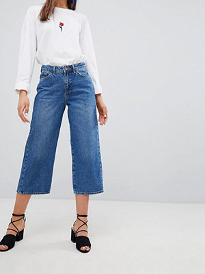 New Look Wide Leg Jeans