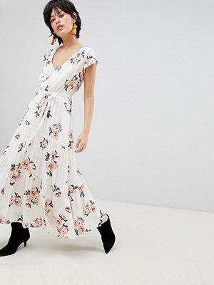 Free People All I Got Printed Maxi Dress