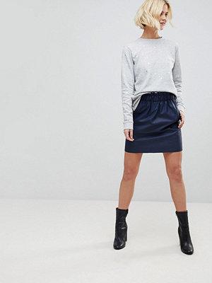 B.Young Paperbag Waist Skirt