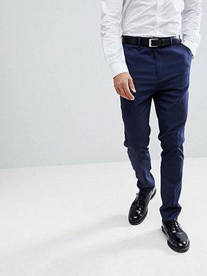 ASOS Full Length Tapered Smart Trousers