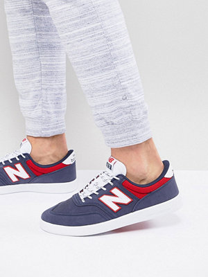 Sneakers & streetskor - New Balance Numeric AM617 In Navy AM617SOX