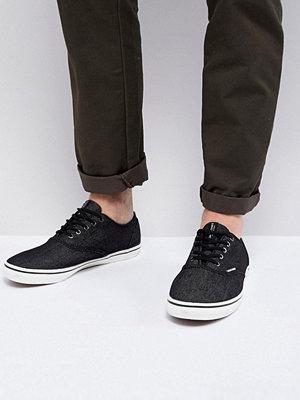 Sneakers & streetskor - Jack & Jones Plimsolls