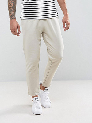 ASOS Cropped Tapered Jogger