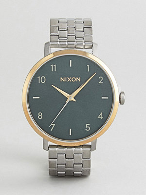 Klockor - Nixon A1090 Arrow Bracelet Watch