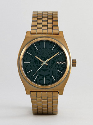 Klockor - Nixon A045 Time Teller Bracelet Watch