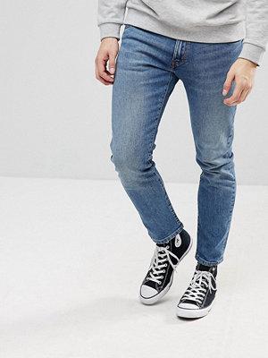 Jeans - Wrangler Bryson Skinny Jeans Hopkins Blue