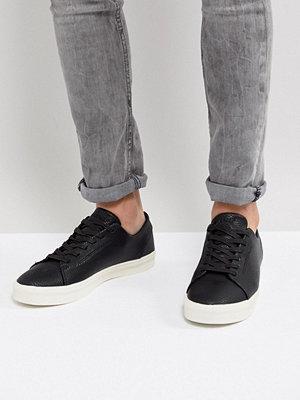 Sneakers & streetskor - Blend Leather Look Trainers