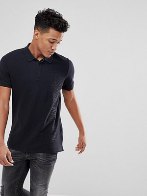 Calvin Klein Pisto Polo Shirt