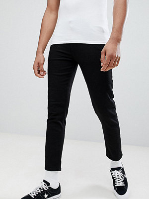 Jeans - ASOS DESIGN Tall Super Crop Skinny Jeans