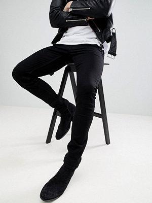 Jeans - AllSaints Skinny Cigarette Fit Jeans