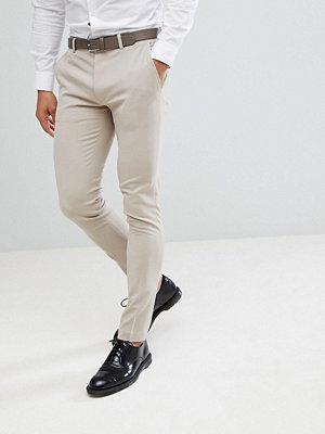 ASOS Super Skinny Smart Trousers