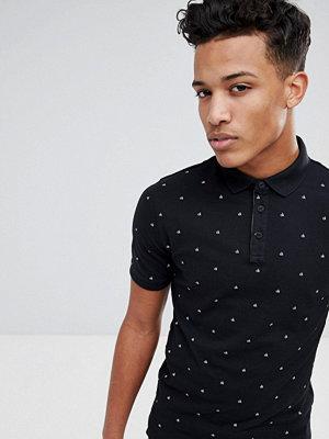 Calvin Klein Slim Fit Polo Shirt