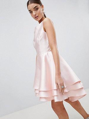Club L Hi Lo Prom Dress