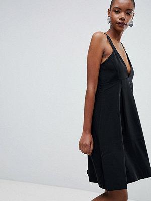Selected Kassia A-Line Midi Dress