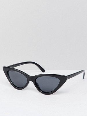 Monki Cat Eye Sunglasses